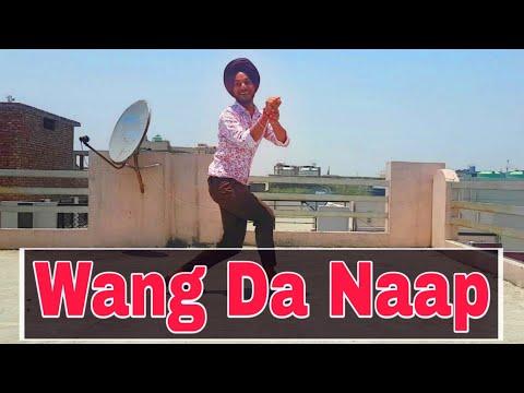 WANG DA NAAP| Ammy Virk| Best Punjabi song of 2019| Kashika Sisodia