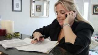 A Day in the Life - Lauren (Nurse Practitioner- Palliative Care)