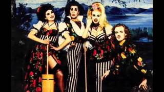 Army Of Lovers - Sebastien