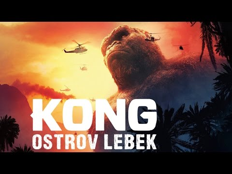 Kong: Ostrov lebek (2. Recenze 2017)