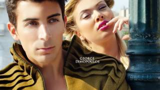 GEORGE DIMOPOULOS PHOTOGRAPHY Fashion Editorials