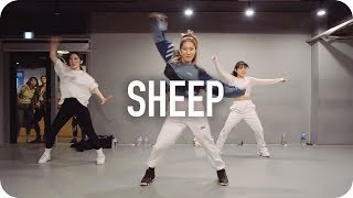 Sheep (Alan Walker Relift)   Lay  Jane Kim Choreography