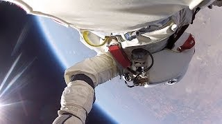 GoPro: Red Bull Stratos - The Full Story