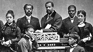 The Story of the Jubilee Singers, Who Introduced the World to the Music of Black America (2000)