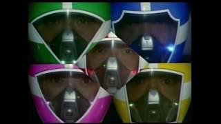 Kinkyu Gattai Victory Robo
