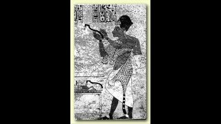 25 Random fact about King Tut, The boy Pharoh