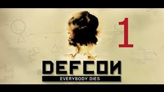 DEFCON part 1 - USA crushes Asia!!!!!
