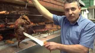 Barbecue in Brazil - Brazilian Steakhouse / Churrascaria - Video Youtube