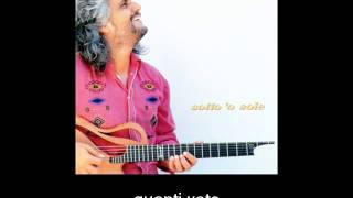 Pino Daniele - Saglie saglie (remake 1991)