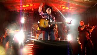 Aaron Watson - Wildfire @ Manchester Music Hall (11/2/18)