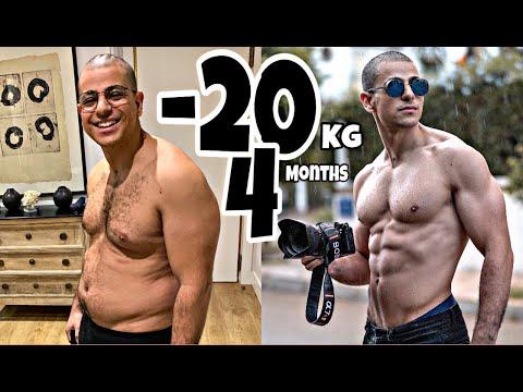 Avantages de la perte de graisse