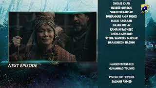 Kurulus Osman Urdu - Season 02 - Episode 92 Teaser - Har Pal Geo