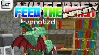 FTB Infinity Draconic Ritual Of The Awakening Part Most - Minecraft unity spiele