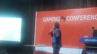 Gaming Conference