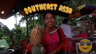 preview picture of video 'South East Asia Vacation - Traveling With Friends, And Beautiful Culture (First Travel Video 2018)'