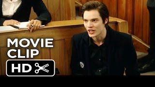 Доминик Шервуд, Vampire Academy Movie CLIP - Class Disturbance (2014) - Mystery Movie HD