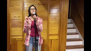 Love Story (Cover)   Singing & SPECIAL   SUVANA