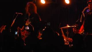 Y&T- I'll Keep On Believin'/Black Tiger/Midnight In Tokyo {BB Kings NYC 4/26/17}