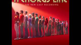 A Chorus Line (2006 Broadway Revival Cast) - 12.  What I Did For Love