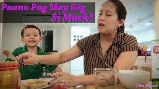 Paano Pag May Gig Si Mark? #JolinaNetwork