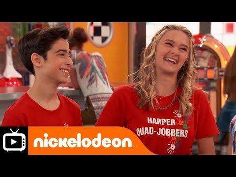 Nicky, Ricky, Dicky & Dawn | Quad Jobbers | Nickelodeon UK