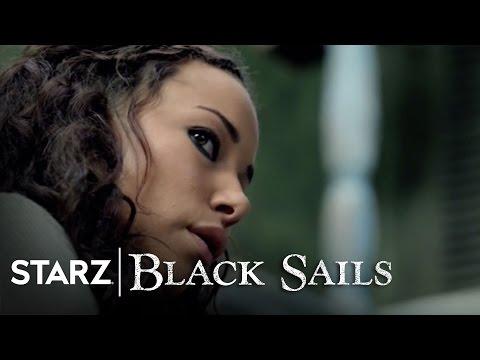 Black Sails Season 2 (Featurette 'The Women of Black Sails')