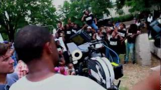 JEEZY-JIZZLE Official Video (Behind The Scenes)