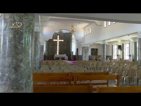 L'église Mar Ith-Alaha de Dehok-Nouhadra
