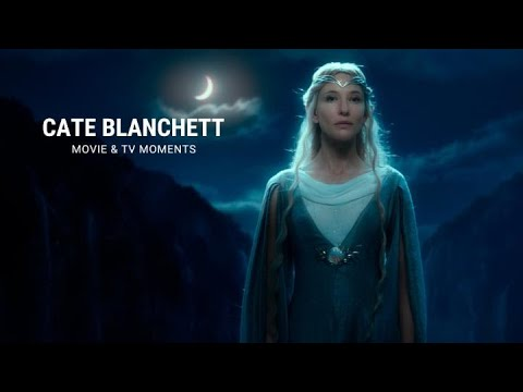 Cate Blanchett | Movie & TV Moments
