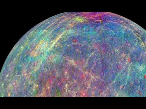 Sun, Earthquakes Lining Up, Mercury Surprise   S0 News Apr.28.2018