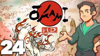 Okami - #24 - The Fox Rods
