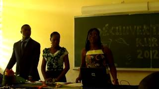 preview picture of video 'Dindemba 2013 soutenance'
