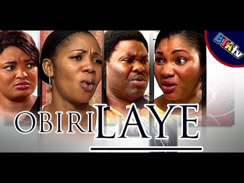 OBIRI LAYE 2 - YORUBA NOLLYWOOD MOVIE