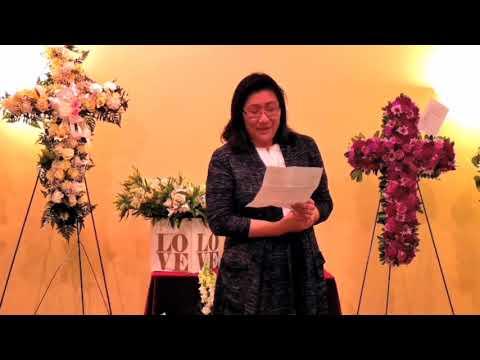 Kathy Funeral - Edited