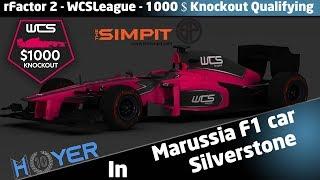 iRacing - IMSA Sportscar Championship in Mercedes AMG GT3 at