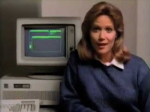 This Is How Miserable IBM Voice Recognition Probably Was In The '80s