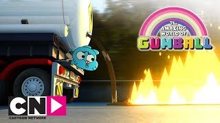 Удивительный мир Гамбола | Подражатели | Cartoon Network