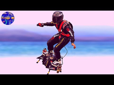 Video dan mp3 Flying Machines - TelenewsBD Com