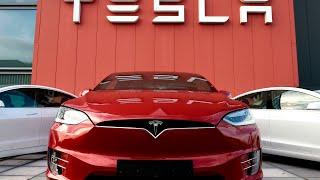 Tesla Still Undervalued: Ark Investment Management CEO