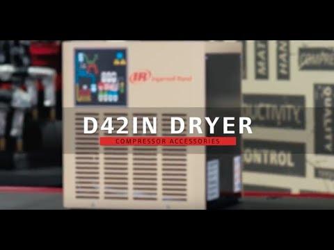 Ingersoll Rand Evolution Series Refrigerated Air Dryer