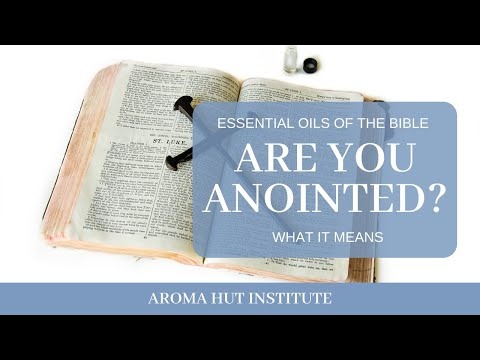 How To Know You Are Anointed By God - YouTube
