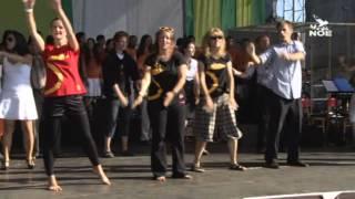 Žďárská hymna 2012 Adorare