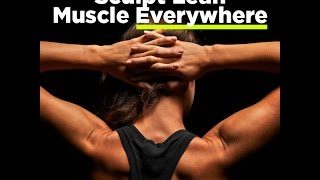 Quick Workout: The 5-Minute All-Over Toning Workout from Women's Health by Women's Health