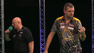 "Martijn Kleermaker: ""The moment I came to the PDC I knew it was just business, BDO was different"""