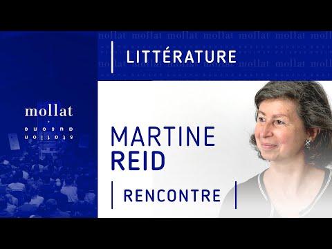 Martine Reid - Femmes et littérature : une histoire culturelle