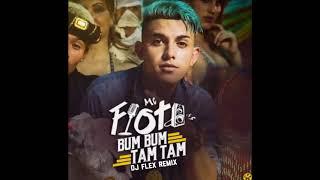 DJ Flex  MCFioti - Bum Bum Tum Tum ( Brazilian Twerk  Club Remix )