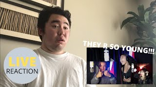 Better by Now United (Music Video LIVE Reaction)