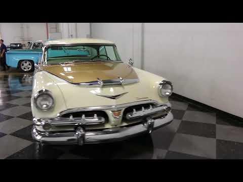 1956 Dodge Royal Lancer for Sale - CC-1057849