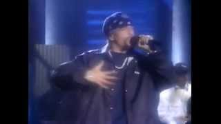 Ice T - That's How I'm Livin' [1994]