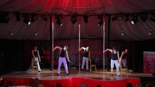 Pole Performance International Шматов Павел, Шумский Александр, Мысливцев Александр, Шашков Алексей,